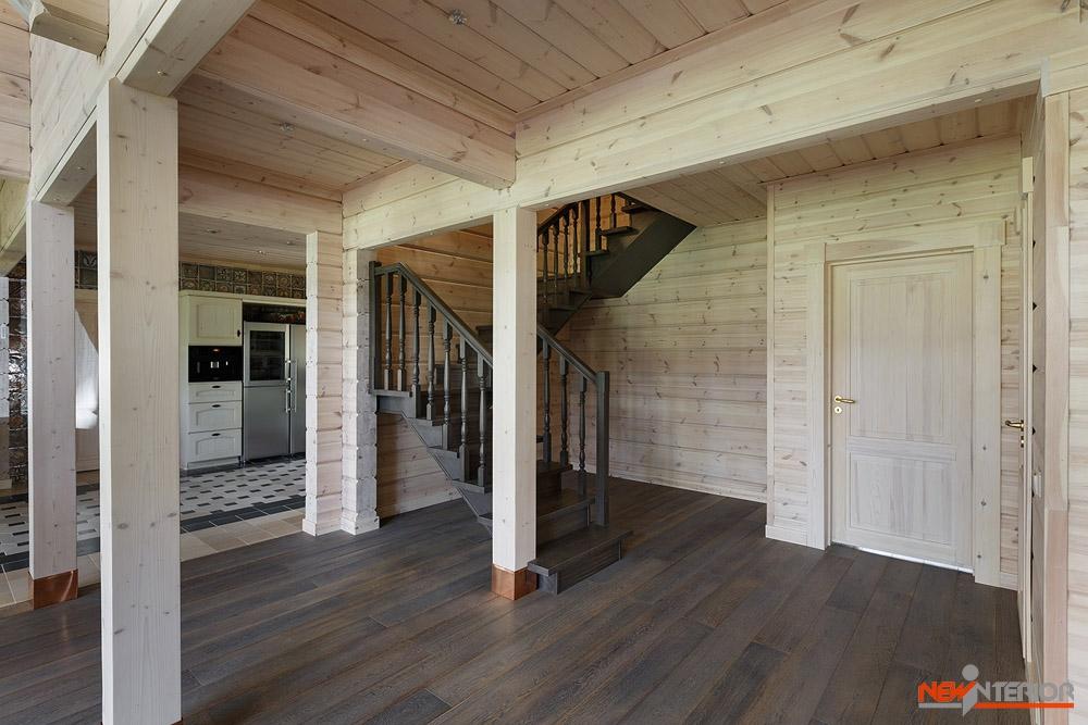 Заказать разработку дизайн проекта интерьера помещения
